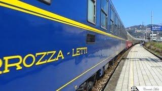 Treno storico 29088