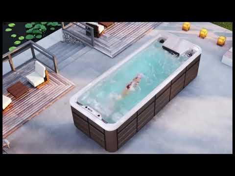 VBL-S06B-T Swim Spa