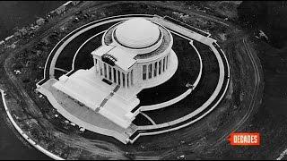 Jefferson Memorial - Decades TV Network