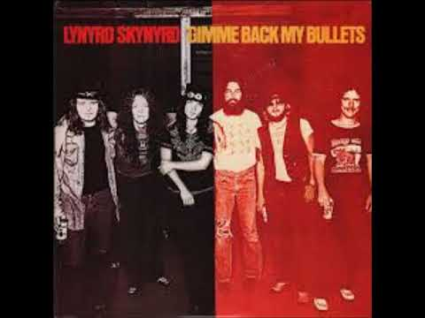 Lynyrd Skynyrd   Roll Gypsy Roll with Lyrics in Description