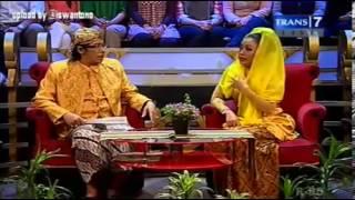 OVJ Eps.Biografi Soimah [Full Video] 11 Juni 2013