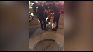 Video shows cops repeatedly punch N.J. man in face while being restrained during arrest in Dover