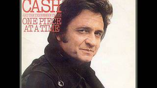 Johnny Cash - Committed To Parkview