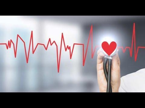 Новое лекарство против гипертонии