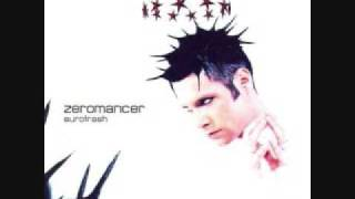 Zeromancer Neo Geisha