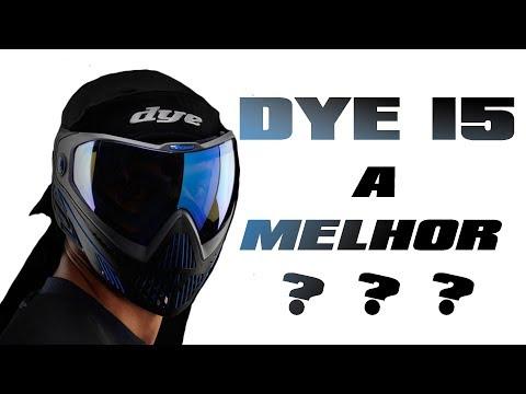 Dye I5 é a melhor Máscara? ► Dicas de como não embaçar a lente