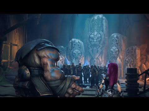 Trailer de Darksiders III Deluxe Edition