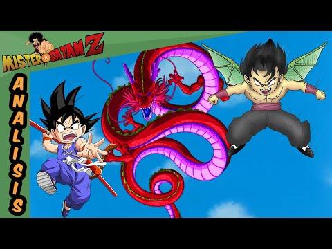 Dragon Boy - El Predecesor de Dragon Ball