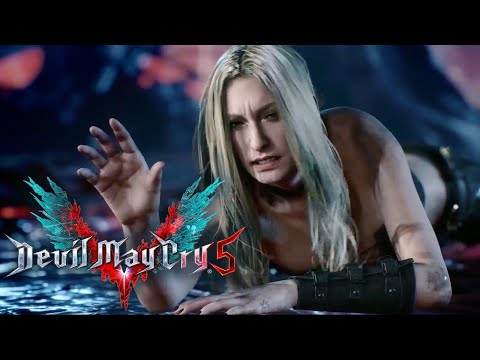 Devil May Cry 5 Wiki - Trailer, Co-Op, Characters, Gameplay