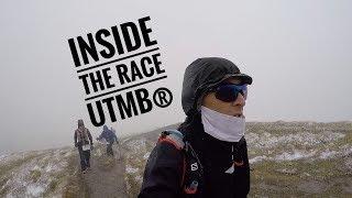 Video: UTMB 2017 inside the race