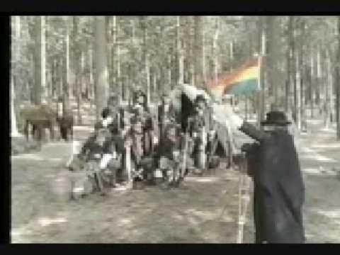 Bob Marley- Buffalo Soldier