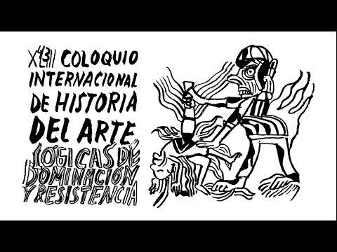 XLIII Coloquio Internacional de Historia del Arte - Tercera parte