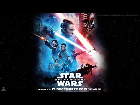 Star Wars: Skywalker - Ascensiunea