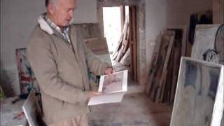 preview picture of video 'Luis vidal-Art21.wmv'