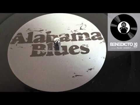 SAINT GERMAIN - Alabama Blues (Original Mix) (F Communications) 1995 ★ Vinyl Rip