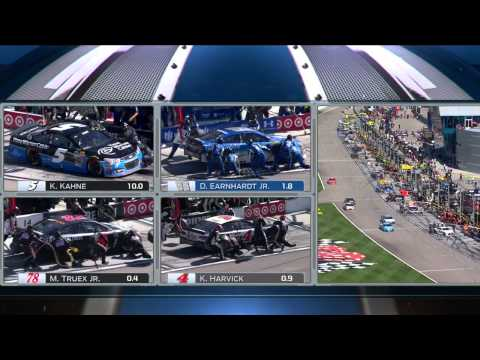 NASCAR Sprint Cup Series - Full Race - Kobalt 400 At Vegas