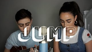 Jump - Julia Michaels Cover (by Dane & Stephanie)