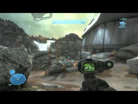Halo: Reach Achievement Video Guide in HD