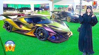 The Billionaires Of Saudi Arabia !!!