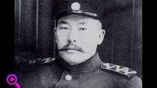 Алайский лев генерал Ысакбек Монуев