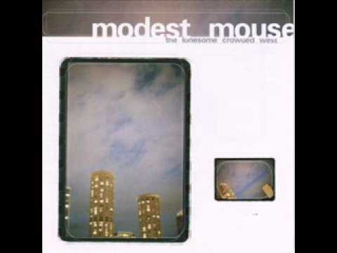 Heart Cooks Brain (Song) by Modest Mouse
