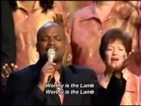 The Brooklyn Tabernacle Choir   Worthy Is The Lamb