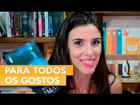1 INDICAÇÃO DE CADA GÊNERO | Admirável Leitor