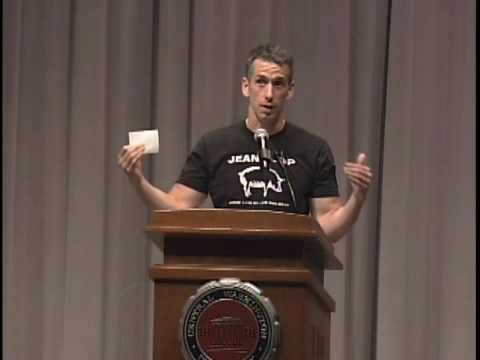 Dan Savage On The Existence Of Bisexuality Mp3