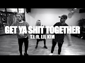 GET YA SHIT TOGETHER - T.I. ft Lil Kim | Class by Cezo Can