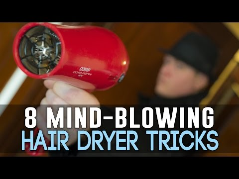 Remove Candle Wax From Your Carpet With A Hair Dryer And Paper Towels