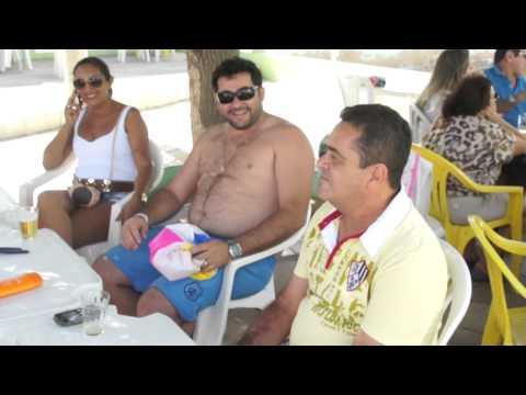 Santana do Seridó é invadida por forrozeiros 17º Santo Antônio do povo