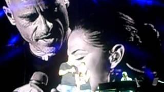 Eros live @ Salerno - L'aurora 1  *24-07-10*