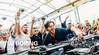 DJ Boring | Boiler Room X AVA Festival 2019