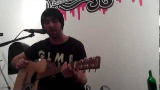 Alex Gaskarth- Do You Want Me (Dead?) Acoustic 11/22/11