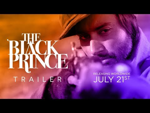 The Black Prince (Trailer)