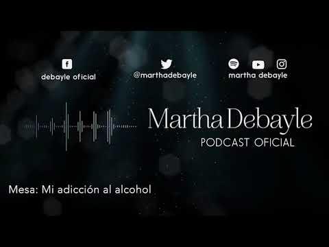 El tratamiento del alcoholismo por el aparato