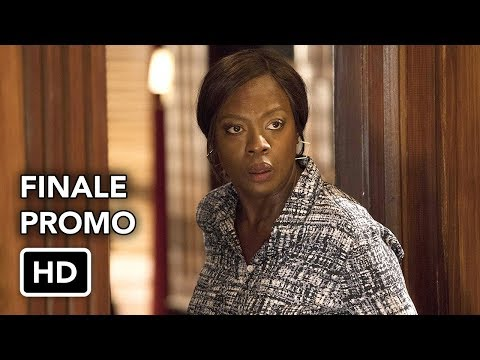 How to Get Away with Murder 4.08 (Preview)