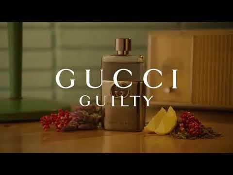 Gucci Guilty pour Homme - Eau de toilette - GUCCI