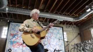 <b>Robyn Hitchcock</b>  Full Performance Live On KEXP