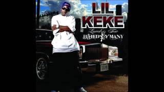 Lil Keke Scholarships 2 The Pen