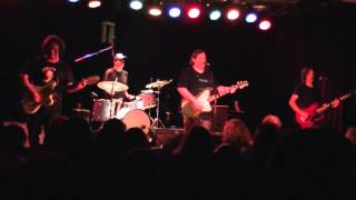 Matthew Sweet - We're The Same - Shank Hall Milwaukee, WI 9/17/2012