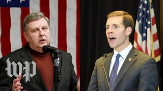 Candidates campaign on last day before Pa. special election
