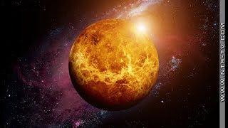 «Лукоморье». Уроки астрономии: планета Венера