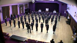 preview picture of video '146 Northwich Air Cadets Harlem Shake At Northwich Memorial Hall 03.03.13'