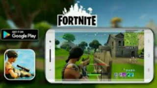 fortnite for android no verification