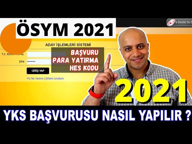 Video Aussprache von ÖSYM in Türkisch