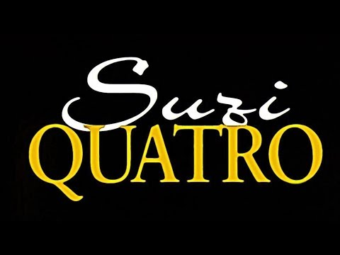 Suzi Quatro - If You Can't Give Me Love (Remix) Hq