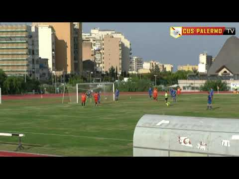 Lo Sporting Vallone vince a Palermo contro la CUS PA - Polemiche per l`arbitraggio (Il video:fonte TV Cus Palermo)