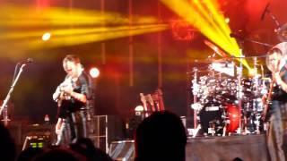 Dave Matthews Band - The Riff (7.20.2012) West Palm Beach