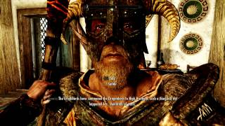 Realistic Teeth Mod for Skyrim